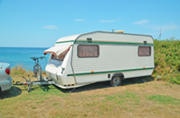 Towing a Caravan: Should You Opt for New or Second-Hand?