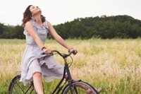 On Yer Bike: 15 reasons to take up cycling